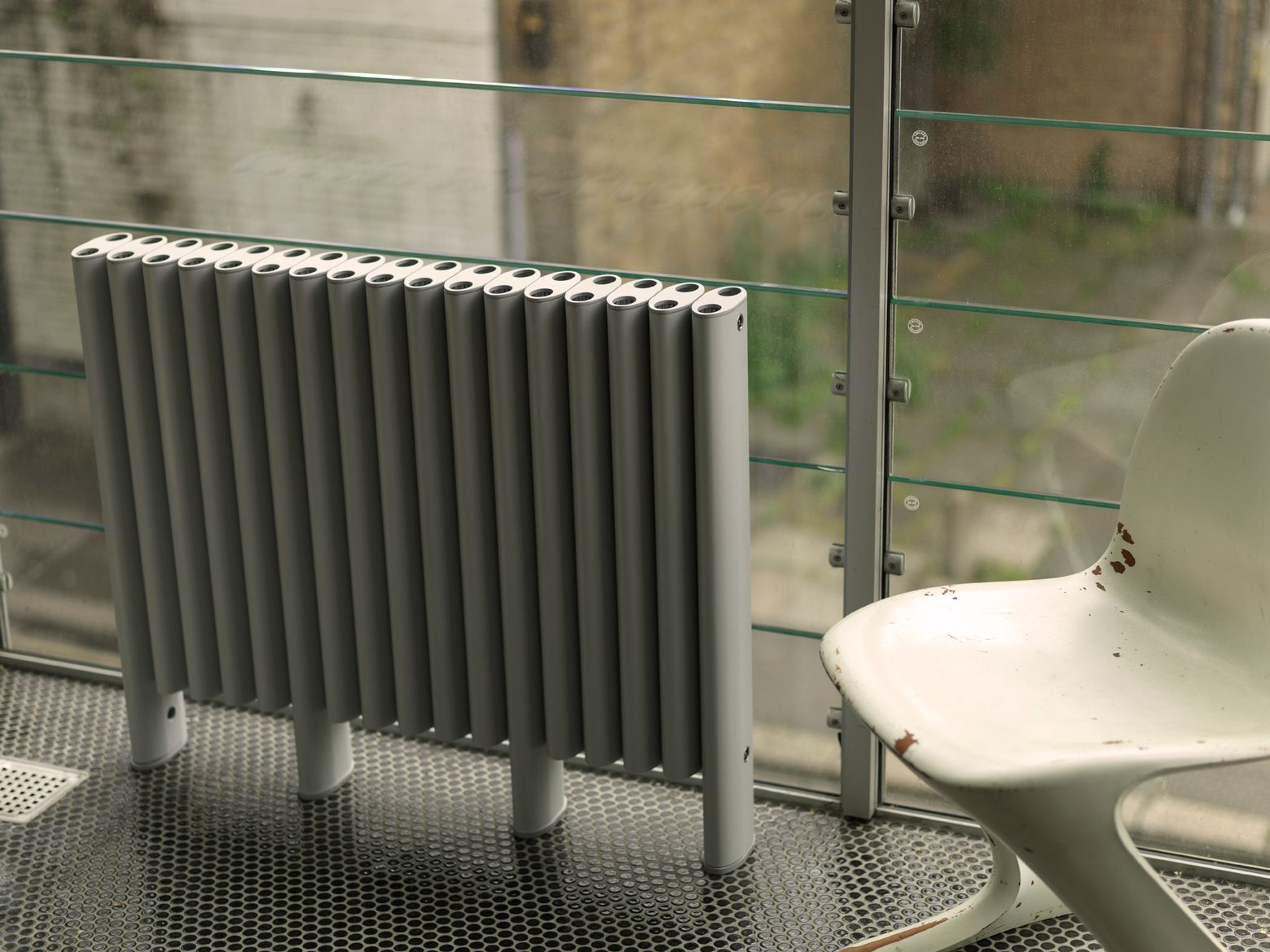 Eskimo radiators